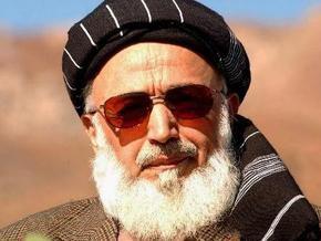 Талибы обстреляли кортеж экс-президента Афганистана