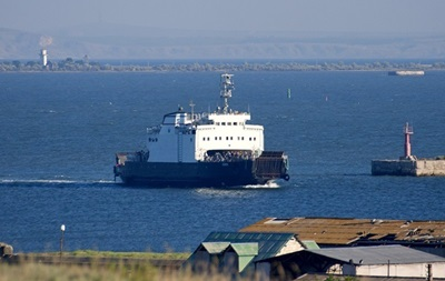 Татари анонсували  морську блокаду  Криму