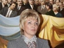 Ъ: Виктор Ющенко вбил кресло в ряды оппозиции