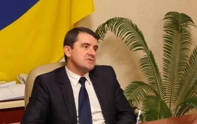Мэр Славянска объяснил, почему не взял госфлаг