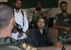 Катапультировавшийся сирийский пилот попал в руки повстанцев