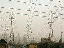 Украина готова возобновить экспорт электроэнергии в Беларусь