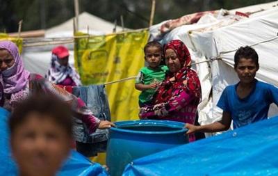 ЕС выделит на нужды беженцев более 500 миллионов евро