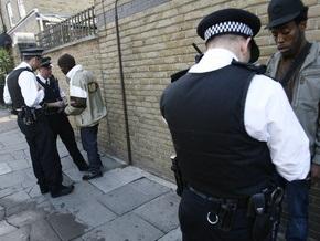 Лондонским полицейским впервые выдадут пистолеты