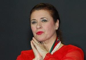 Валентина Толкунова. Биография певицы
