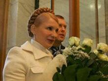Тимошенко назвала сумму компенсации вкладчикам Сбербанка: До 1000 гривен каждому
