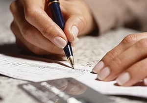 В Одесской области сотрудница банка подделала платежные поручения и присвоила 6,5 млн грн