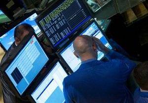 Украинский фондовый рынок удерживают от падения - эксперт