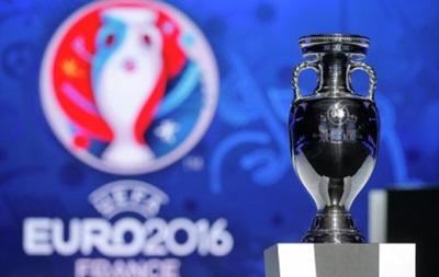 UEFA заявил об отсутствии планов разводить сборные России и Турции на Евро-2016