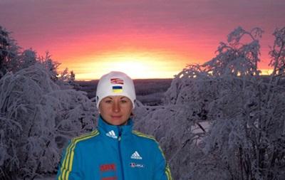 Биатлон: Перед женской индивидуальной гонкой Украина лишилась лидера