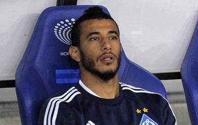 Марсель зимой хочет подписать полузащитника Динамо - СМИ
