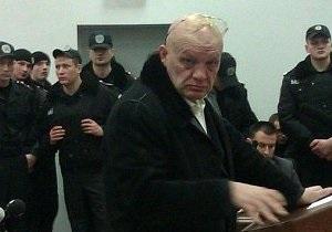 Свидетель по делу Щербаня - Власенко: Сколько можно трындеть одно и то же