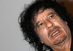 СМИ: Семья Каддафи вскоре вылетит из Туниса в Венесуэлу