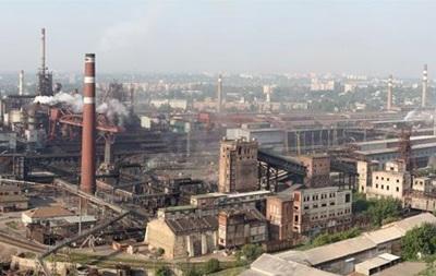 Завод Донецксталь перейдет на однодневку - СМИ