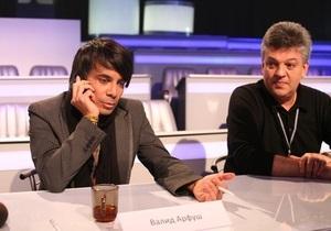 Евровидение-2010: названы 20 финалистов украинского отбора