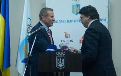 Министерство пообещало украинским спортсменам новый инвентарь под елку