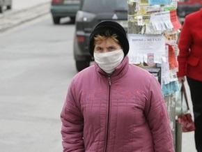 Кабмин увеличил цены на марлю и маски