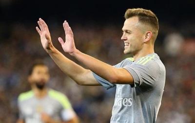Экс-арбитр пытался дозвониться в Реал и предупредить о дисквалификации Черышева