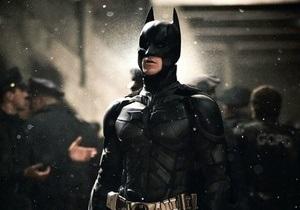 Кассовые сборы нового Бэтмена превысили миллиард
