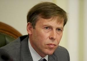 На Корреспондент.net начался чат с главой теневого правительства Сергеем Соболевым