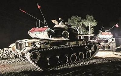 СМИ: Турция разместит военную базу в Ираке