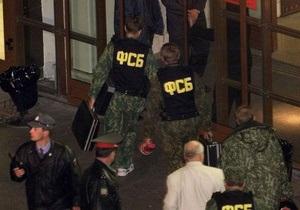 В Москве обнаружен мертвым следователь ФСБ со следами инъекции