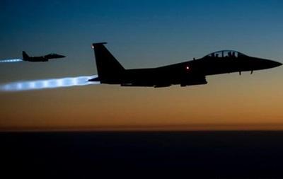 США обещают усилить бомбардировки  Исламского государства