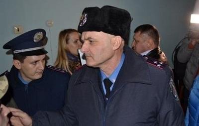 Главу полиции Кривого Рога винят в избиении помощника нардепа