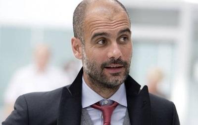 Манчестер Юнайтед не намерен приглашать Гвардиолу