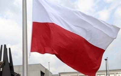 Польша задумалась о размещении ядерного оружия