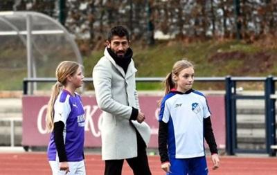Турецкого игрока наказали оригинальным способом за оскорбление женщины-арбитра
