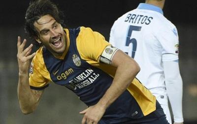 Экс-нападающий сборной Италии завершает карьеру