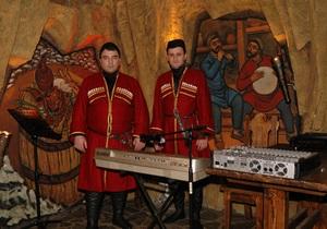 Грузия опровергла информацию о запрете в ресторанах песен на русском языке