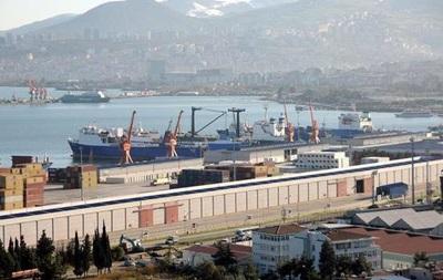 Турция задержала четыре российских корабля - СМИ
