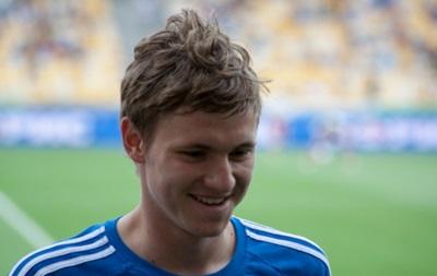 Калитвинцев возвращается в Динамо