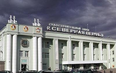 В Петербурге на корабле произошел взрыв, есть жертвы