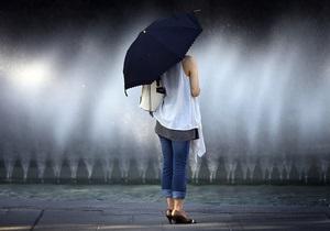 Прогноз погоды на пятницу, 27 августа