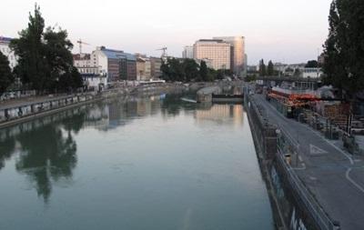 Житель Вены выловил из Дуная более 100 тысяч евро