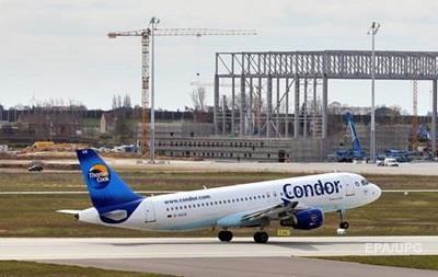 Летевший в Египет самолет сел в Будапеште из-за угрозы теракта