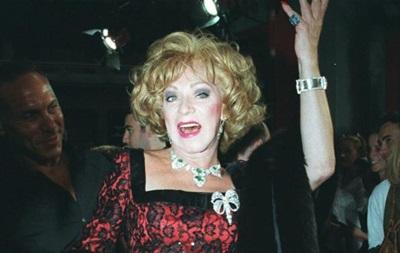 Умерла голливудская актриса-трансгендер Холли Вудлон