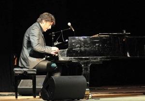 В Украину на гастроли едет голландский пианист Михиль Борстлап