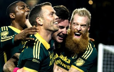 Портленд выиграл кубок MLS