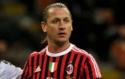Милан расстанется с шестью игроками