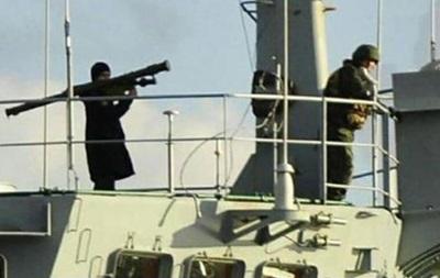 Турция требует от РФ избегать провокаций в Босфоре