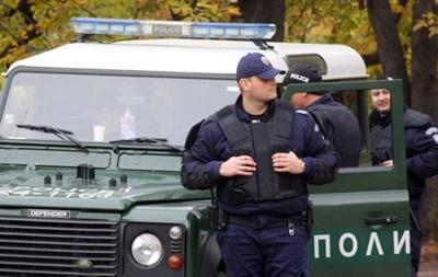 Стрельба в столице Болгарии: есть раненые