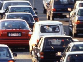 Продажи авто упали в США на 41%