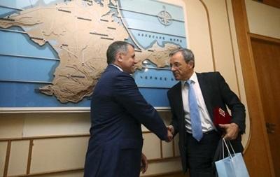 Європолітики за візити доКриму відповідатимуть перед Україною— Клімкін