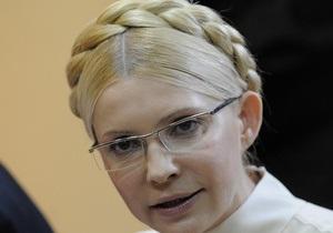 Направить экспертов для обследования Тимошенко решились только две страны