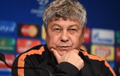 Луческу: Мы не заслуживали поражения, но класс ПСЖ сыграл свою роль