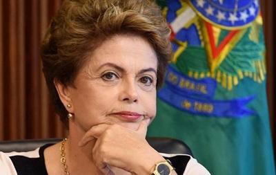 В Бразилии приостановлен процесс импичмента президента